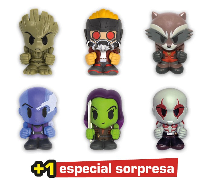 Marvel Boomez 2   Guardians of the Galaxy