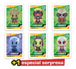 Marvel Boomez 2 | Guardians of the Galaxy