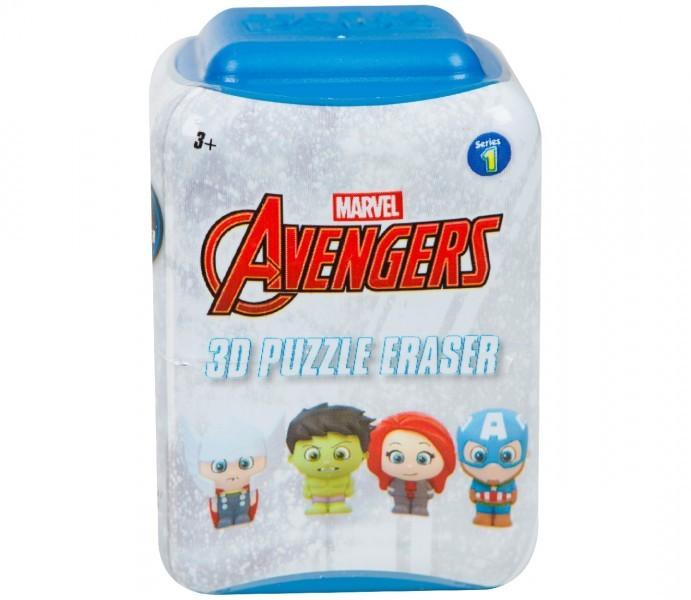 Marvel Avengers Puzzle Palz