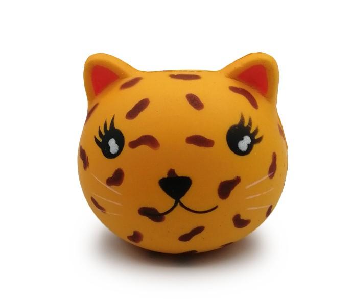 Puppy Doki | Leopardo