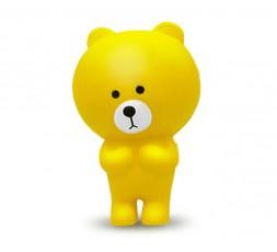 Puppy Doki | Urso