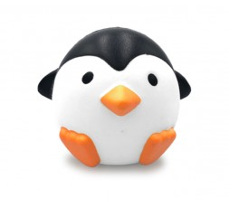 Puppy Doki | Pingüino