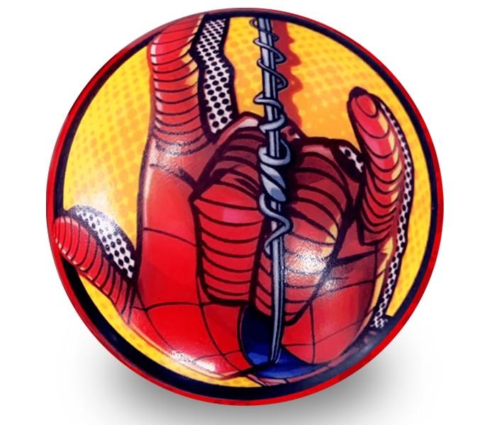 Marvel Spider-man Pu Balls   Spider hand