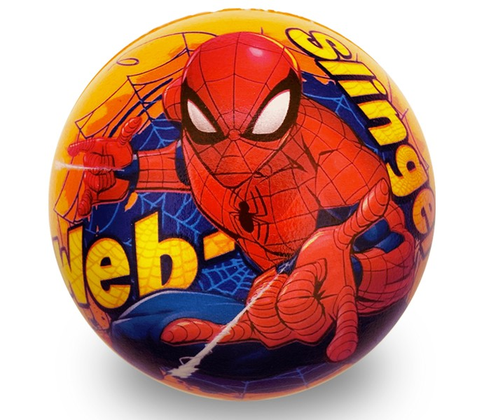 Marvel Spider-man Pu Balls   Web-slinger