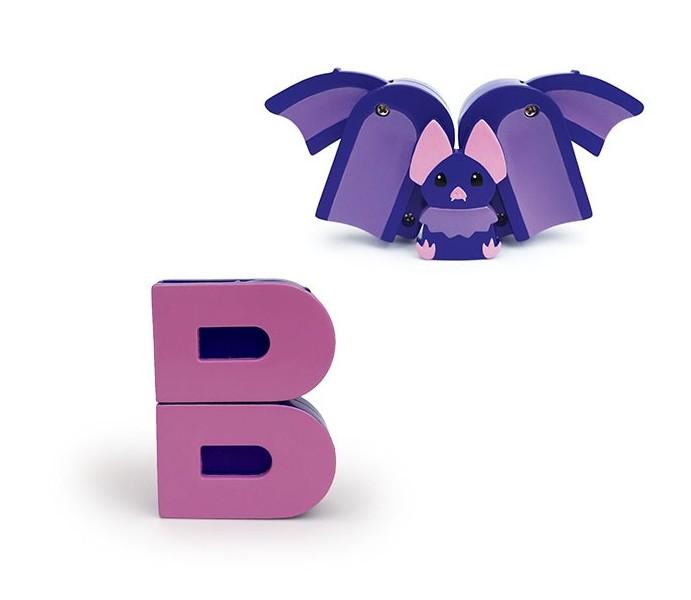 Letrazoo B Bat