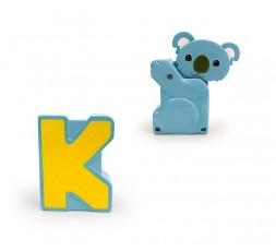 Letrazoo K Koala
