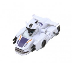 KartBots   Snowball