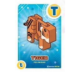 Letrazoo T Tiger