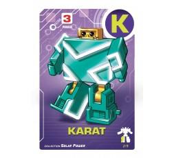 Letrabots Combo Big Robot MOK | K Karat