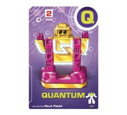 Letrabots Combo Big Robot MOK | Q Quantum