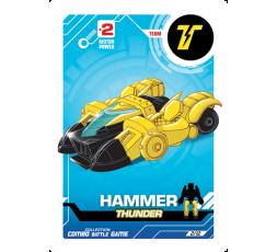 KartBots | Hammer