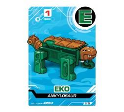 LetrAnimal Solar Power Collection Eko