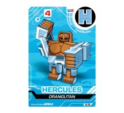 LetrAnimal Solar Power Collection Hercules