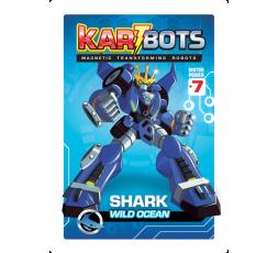 KartBots | Robot Shark