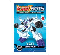 KartBots | Robot Yeti