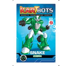KartBots | Robot Snake