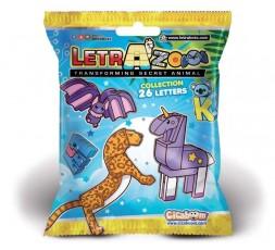 Letrazoo L Lamb