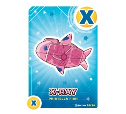 Letrazoo X X-Ray