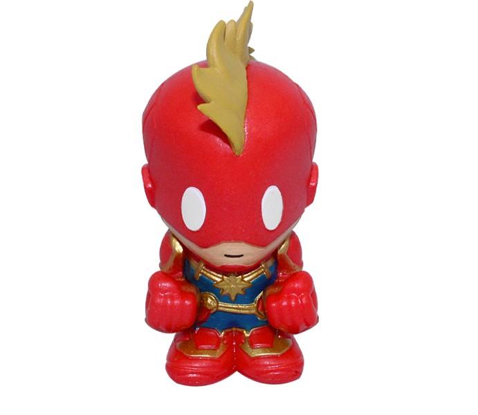 Marvel Boomez 2   Captain Marvel