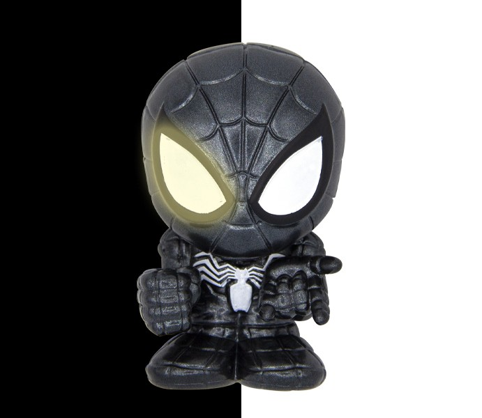 Marvel Boomez 2   Symbiote special GLOW IN THE DARK